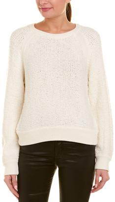 Rag & Bone Brooke Wool-Blend Pullover