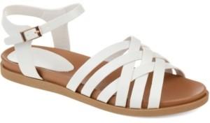 Journee Collection Women's Kimmie Sandals Women's Shoes