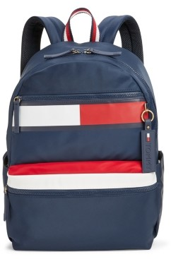 Tommy Hilfiger Allie Colorblock Backpack
