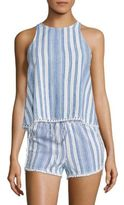 Bella Dahl Striped Swing Tank