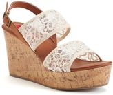 UNIONBAY Temmy Women's Wedge Sandals