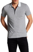 HUGO BOSS Phillipson Striped Polo