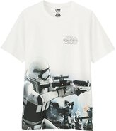 Uniqlo Men's Star Wars Graphic Tee