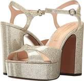 Marc Jacobs Women's Lust Platform Heeled Sandal