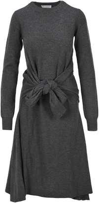 J.W.Anderson Bow Knit Dress