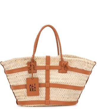 Altuzarra small Watermill tote bag
