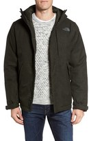 The North Face Men's Tweed Stanwix Dwr Jacket