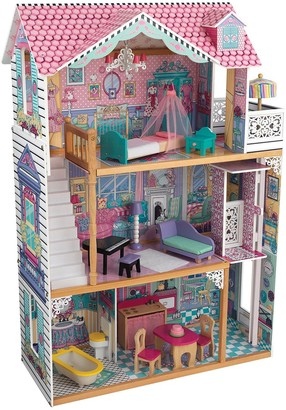 Kid Kraft Annabell Dollhouse