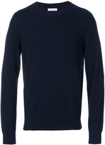 Tomas Maier cashmere knitted sweater - men - Cashmere - 40