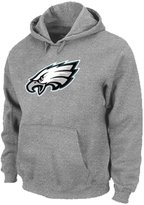 occoLi Men's Philadelphia Eagles Sweatshirt Football Track Top Pullover Jacket M-XXXL