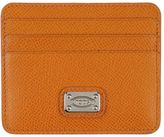 Tod's Document holders