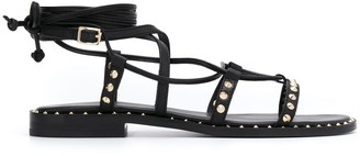 Ash Princess studded sandals