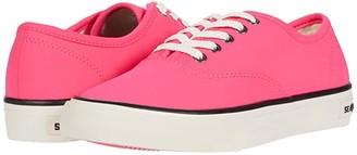 SeaVees Legend Sneaker Neon (Neon Pink) Women's Shoes