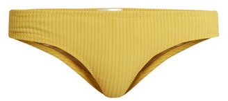 Made by Dawn Petal 2 Bikini Briefs - Womens - Yellow
