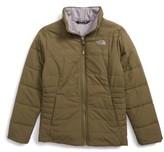 The North Face Girl's Harway Heatseeker(TM)Water-Resistant Jacket