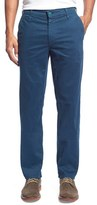 AG Jeans Men's Green Label 'Graduate' Slim Straight Leg Golf Pants