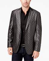 Alfani Men's Jacquard Sport Coat, Created for Macy's