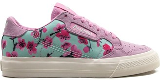 adidas Continental Vulc sneakers