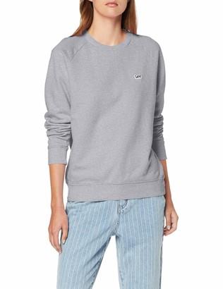 Lee Women's PLAIN CREW NECK SWS Sweatshirt