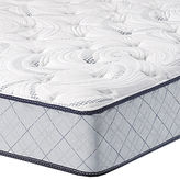 Serta Perfect Sleeper Calico Woods Euro-Top - Mattress Only