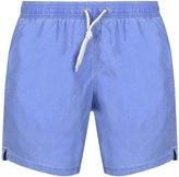 Barbour Victor Swim Shorts Blue