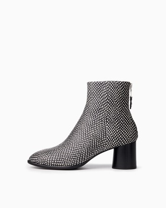 Rag & Bone Fleur boot - leather
