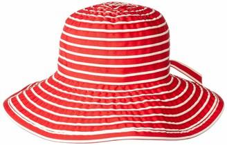 San Diego Hat Company San Diego Hat Co. Women's RBM207OSRED