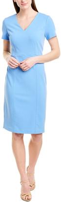 Karl Lagerfeld Paris Sheath Dress