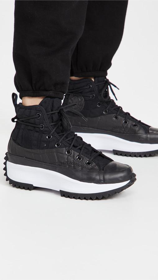 Thumbnail for your product : Converse Run Star Hike Digital Terrain Sneakers