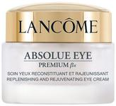 Lancôme Absolue Eye Premium ?X Replenishing Cream