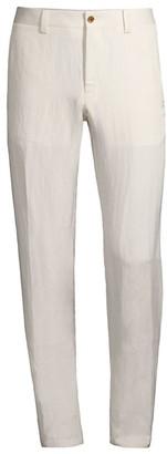 Corneliani Circle Wool Trousers