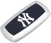 Cufflinks Inc. Men's New York Yankees Cushion Money Clip