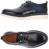 Oamc Lace-up shoe
