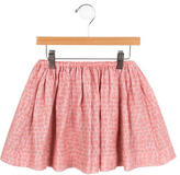 Caramel Baby & Child Girls' Patterned A-Line Skirt