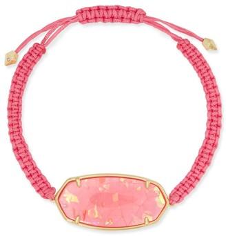 Kendra Scott Elle Cord Friendship Bracelet