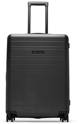 Horizn Studios H6 Smart Medium Hardshell Check-in Suitcase - Black