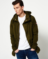 Superdry Rookie Fishtail Parka Jacket