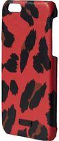 Scotch & Soda Leather iPhone 6 Case