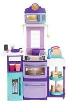 Little Tikes Cook 'n Store Kitchen Purple - Target Exclusive
