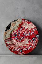Anthropologie Pancha Dessert Plate