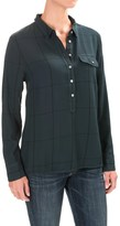 Carve Designs Hammond Shirt - Long Sleeve (For Women)