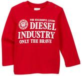 Diesel Torry Tee (Baby Boys)