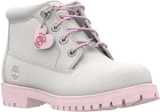 Timberland Love Collection 6-Inch Waterproof Chukka Boot
