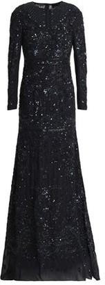 Needle & Thread Long dress