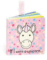 "Jellycat ""If I Were A Unicorn"" Book"