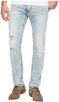 Calvin Klein Jeans Slim Fit in Salt Water Indigo Wash Men's Jeans