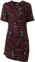 Etoile Isabel Marant Jade dress - women - Cotton - 38