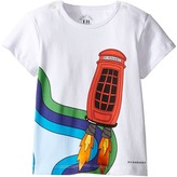 Burberry Mini Rocket Tee Boy's T Shirt