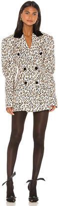 Marianna Senchina SENCHINA Blazer Dress