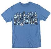 Jack O'Neill Tropics Drink Short Sleeve T-Shirt